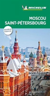 """Afficher """"Moscou, Saint-Pétersbourg"""""""