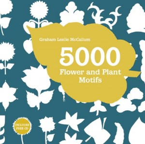 "Afficher ""5000 Flower and Plant Motifs"""