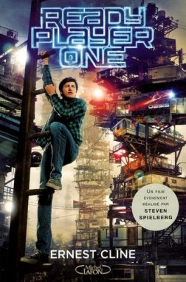 "Afficher ""Ready player one"""