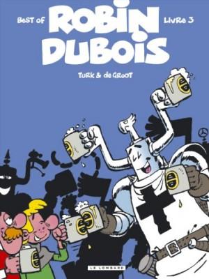 """Afficher """"Best of Robin Dubois n° 3"""""""