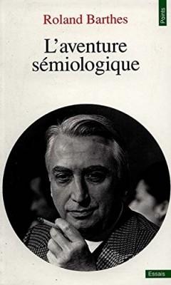 """Afficher """"L'aventure sémiologique"""""""