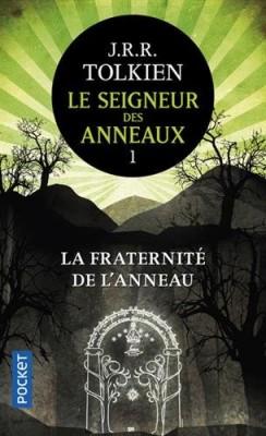 """Afficher """"Le Seigneur des Anneaux n° 1 La Fraternité de l'anneau"""""""