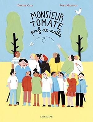 "Afficher ""Monsieur Tomate"""