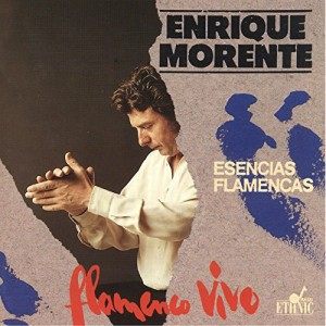 "Afficher ""Essences flamencas"""