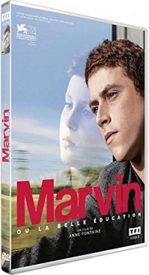 """Afficher """"Marvin ou la belle éducation"""""""