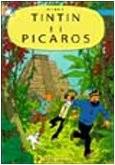 "Afficher ""Les aventures de Tintin Tintin e i Picaros"""