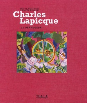 """Afficher """"Charles Lapicque, le dérangeur"""""""