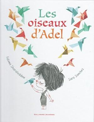"""Afficher """"Les oiseaux d'Adel"""""""