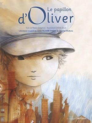 """Afficher """"Le papillon d'Oliver"""""""