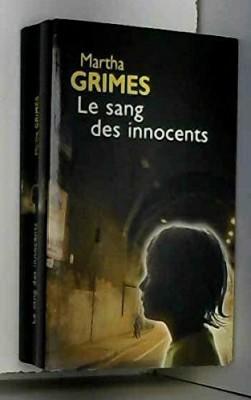 """Afficher """"Le sang des innocents"""""""