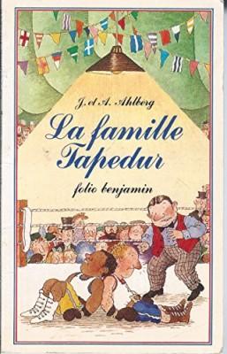 "Afficher ""La Famille Tapedur"""
