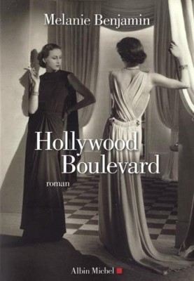 "Afficher ""Hollywood Boulevard"""