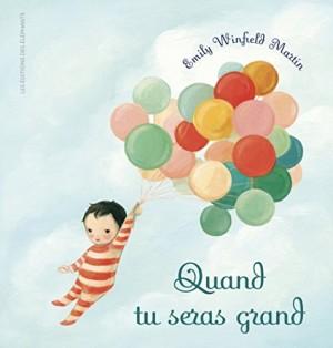 """Afficher """"Quand tu seras grand"""""""