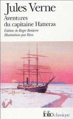 "Afficher ""Voyages et aventures du capitaine Hatteras"""