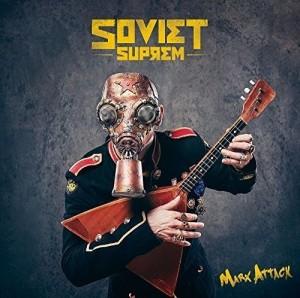 vignette de 'Marx attack (Soviet Suprem)'