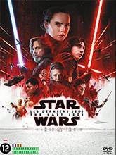 """Afficher """"Star Wars - Les Derniers Jedi"""""""