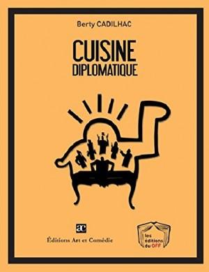 "Afficher ""Cuisine diplomatique"""