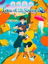 """Afficher """"Lou et l'île aux sirènes"""""""