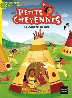 """Afficher """"Petits Cheyennes n° 7 La course au miel"""""""