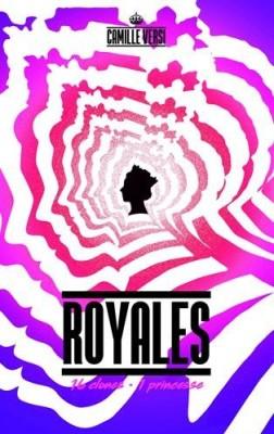 vignette de 'Royales (Camille Versi)'