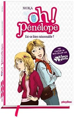 """Afficher """"Oh ! Pénélope n° 6 Est-ce bien raisonnable ?"""""""