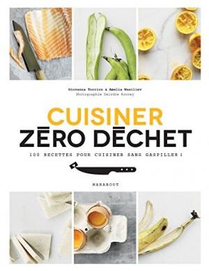 """Afficher """"Cuisiner zéro déchet"""""""