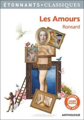 """Afficher """"Les amours"""""""