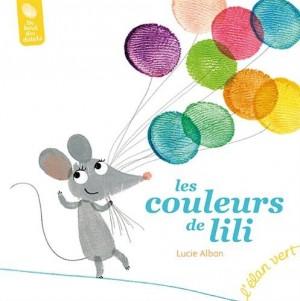 """Afficher """"Les Couleurs de Lili"""""""