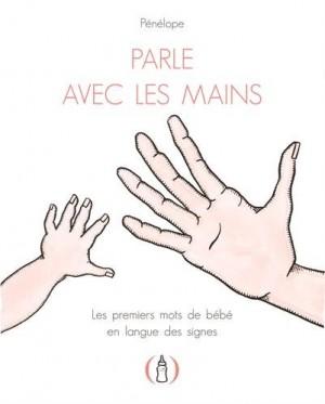 """Afficher """"Parle avec les mains"""""""