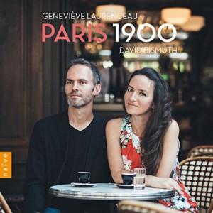 """Afficher """"Paris 1900"""""""