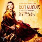 "Afficher ""Don Quixote & cello works"""