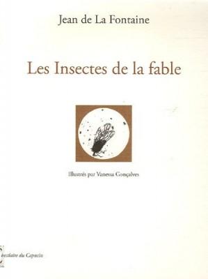 """Afficher """"insectes de la fable (Les )"""""""
