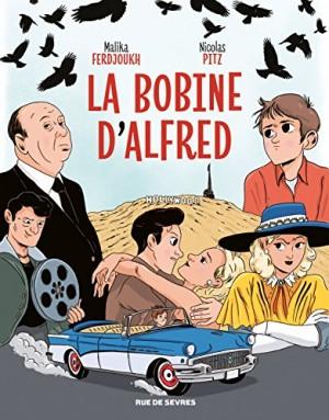 "Afficher ""La bobine d'Alfred"""