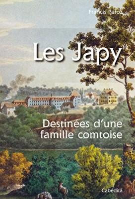 """Afficher """"Les Japy"""""""