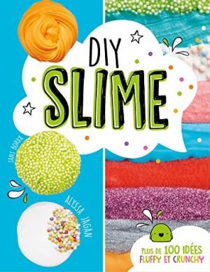 vignette de 'DIY slime sans borax (Alyssa Jagan)'