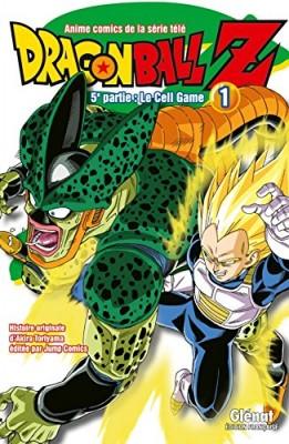 """Afficher """"Dragonball Z. Le cell game n° 1 Dragonball Z"""""""