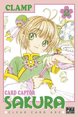 "Afficher ""Card Captor Sakura - Clear Card Arc n° 2"""