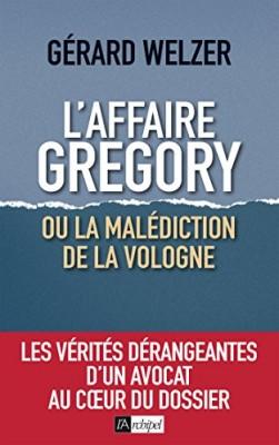 """Afficher """"L'affaire Grégory"""""""