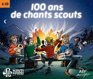 """Afficher """"100 ans de chants scouts"""""""