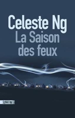 vignette de 'La saison des feux (Celeste Ng)'