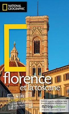 "Afficher ""Florence et la Toscane"""