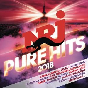 """Afficher """"NRJ pure hits 2018"""""""