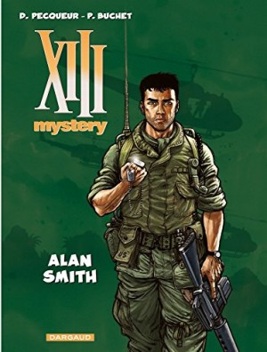 "Afficher ""XIII Treize mystery n° 12<br /> Alan Smith"""