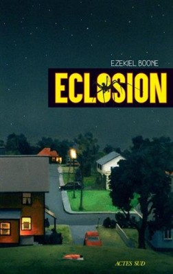 """Afficher """"Eclosion Tome 1"""""""