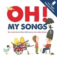 "Afficher ""Oh ! My songs"""