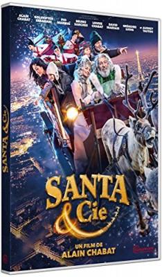 """Afficher """"Santa & Cie"""""""