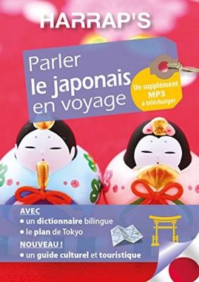 """Afficher """"Parler le japonais en voyage"""""""
