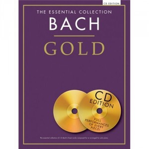 """Afficher """"Bach GOLD"""""""