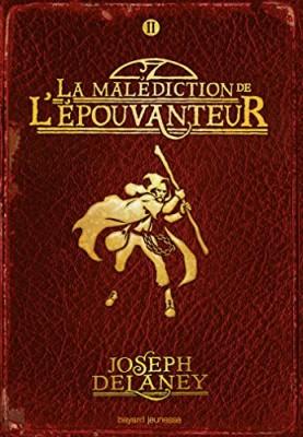 """Afficher """"L'épouvanteur - série en cours n° 2 La malédiction de l'épouvanteur"""""""