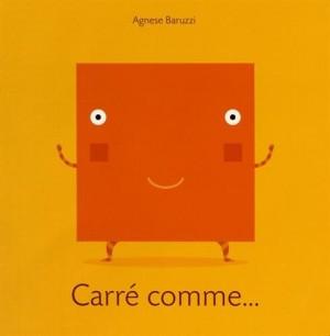 """Afficher """"Carré comme..."""""""
